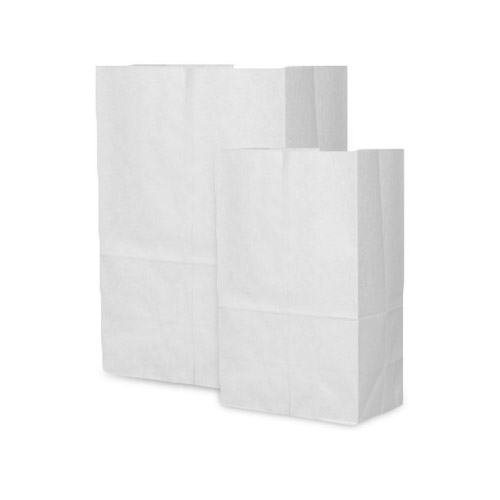 White Duro 51046 SOS Bag