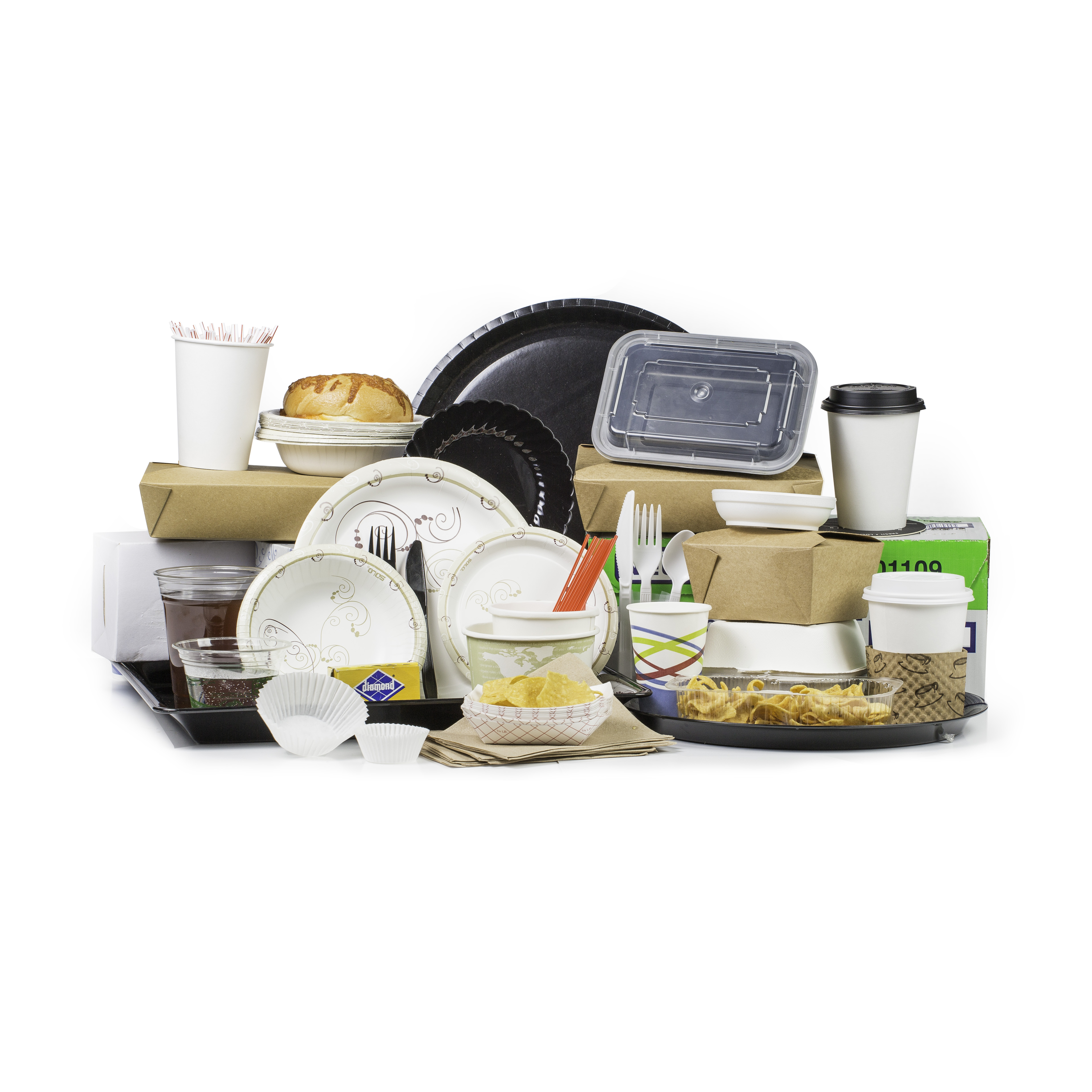 Smithfield Packing Supply Services : Wcp solutions food service supplies wholesale products