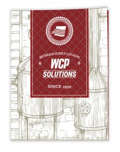 WCP Beverage Supply Catalog - Wine, Beer, Kombucha