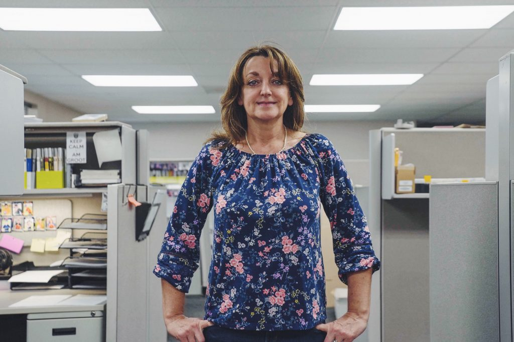 Employee Spotlight - Shannon Reese from WCP Solutions Medford