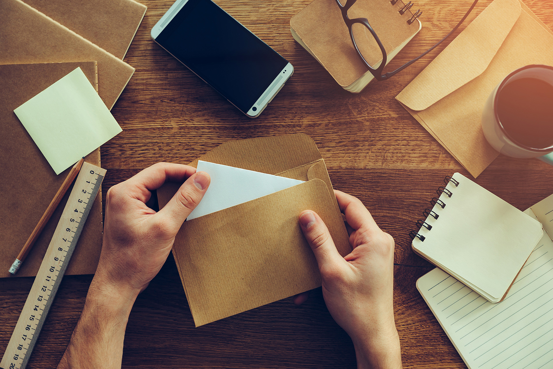 Beginners Guide to Envelopes - WCP Solutions