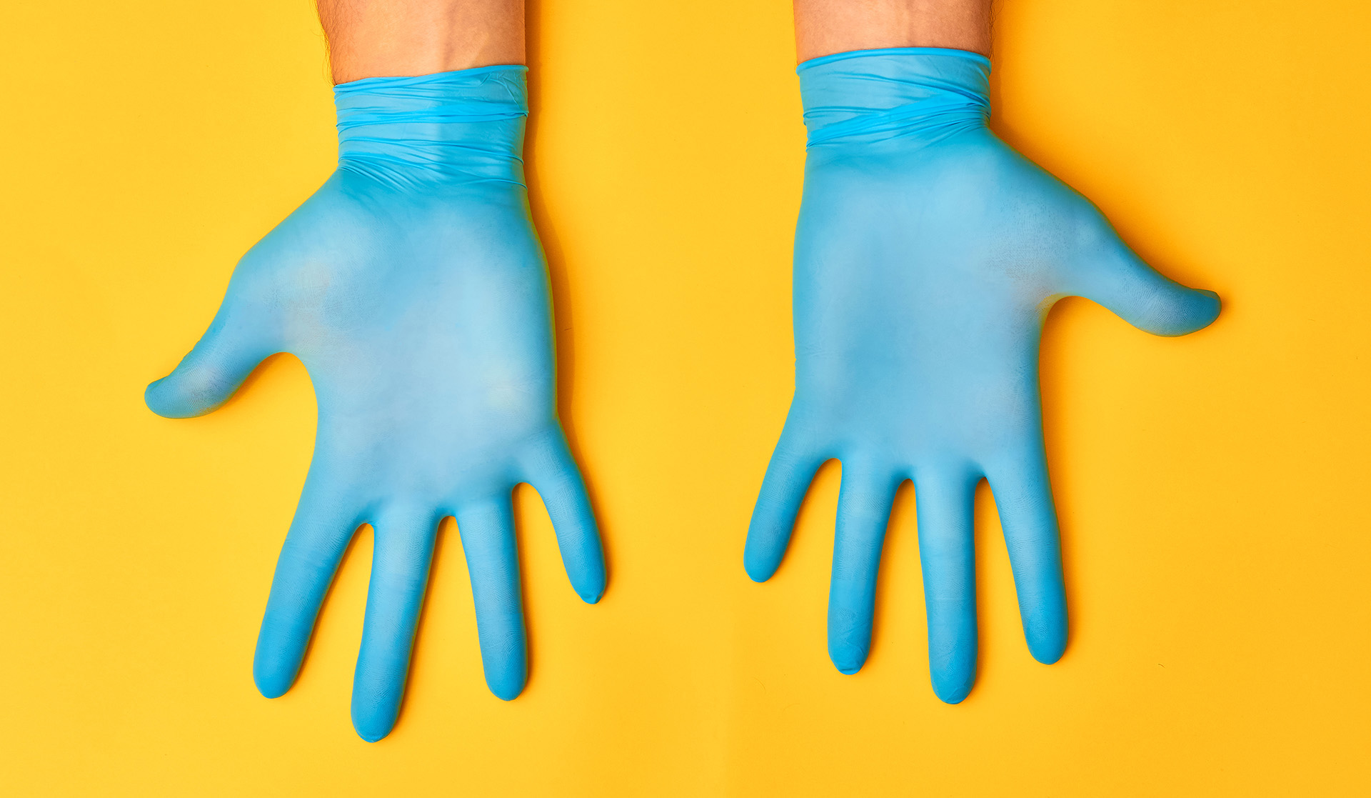 Gloves and other PPE for your business