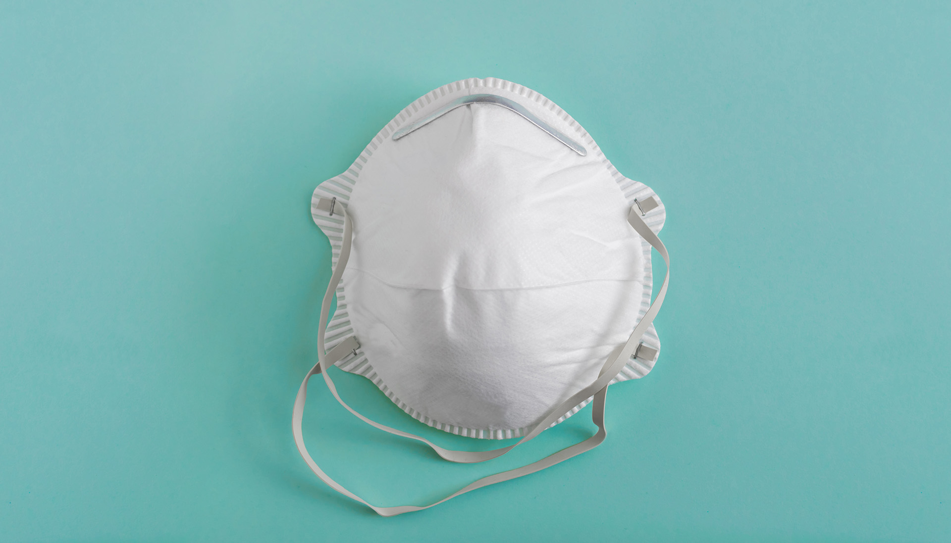 medical face mask for health and safety